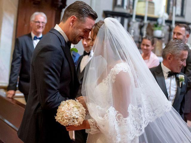 Il matrimonio di Sandro e Cinzia a Cernobbio, Como 29