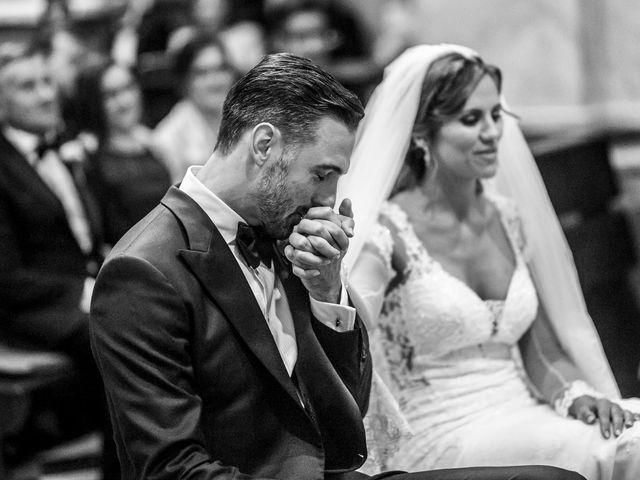 Il matrimonio di Sandro e Cinzia a Cernobbio, Como 33