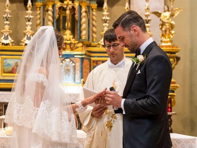 Il matrimonio di Sandro e Cinzia a Cernobbio, Como 35