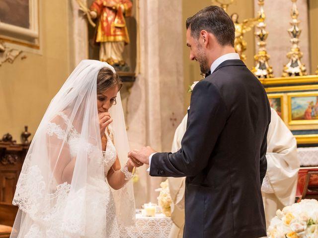 Il matrimonio di Sandro e Cinzia a Cernobbio, Como 36
