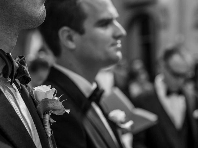 Il matrimonio di Sandro e Cinzia a Cernobbio, Como 37
