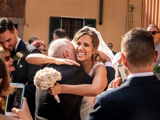 Il matrimonio di Sandro e Cinzia a Cernobbio, Como 42