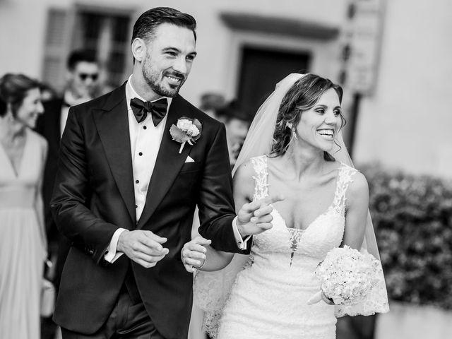 Il matrimonio di Sandro e Cinzia a Cernobbio, Como 43