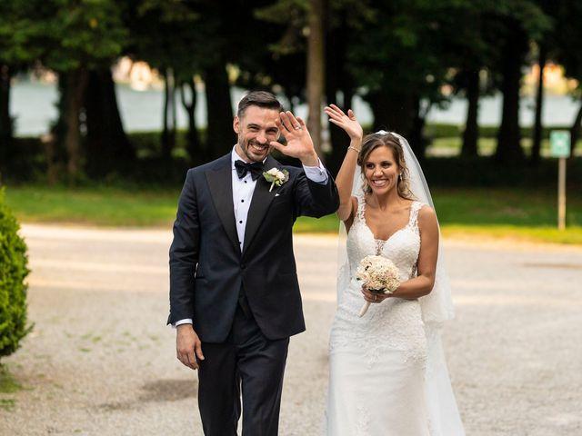Il matrimonio di Sandro e Cinzia a Cernobbio, Como 48