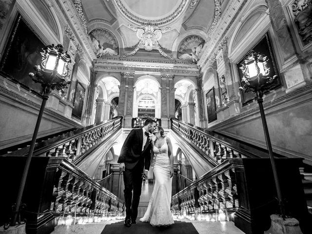 Il matrimonio di Sandro e Cinzia a Cernobbio, Como 71