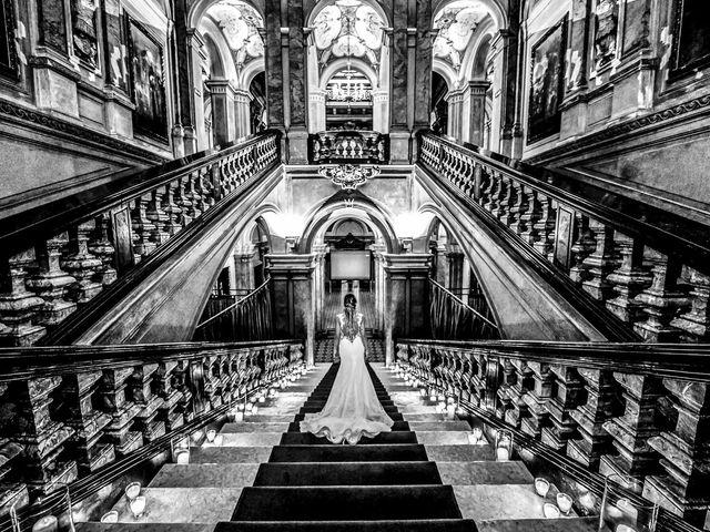 Il matrimonio di Sandro e Cinzia a Cernobbio, Como 73