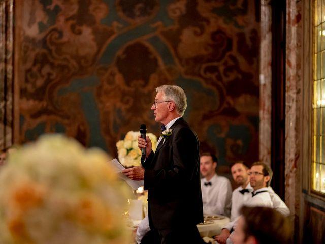 Il matrimonio di Sandro e Cinzia a Cernobbio, Como 74