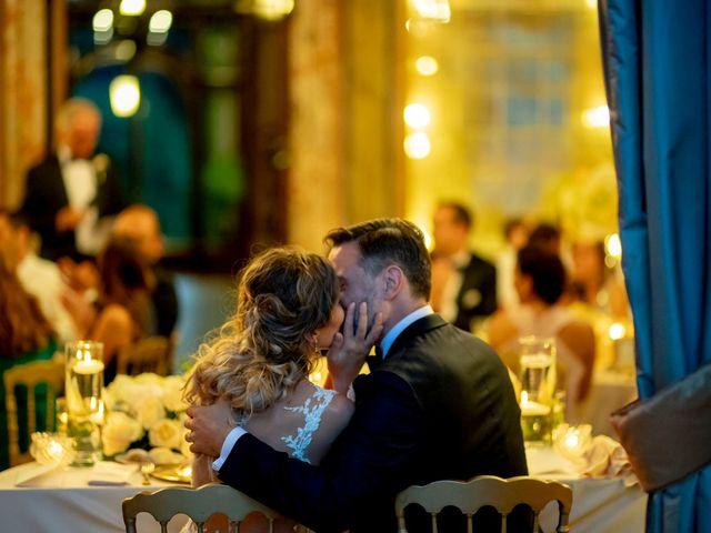 Il matrimonio di Sandro e Cinzia a Cernobbio, Como 75
