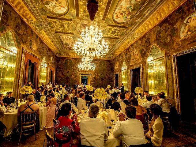 Il matrimonio di Sandro e Cinzia a Cernobbio, Como 77