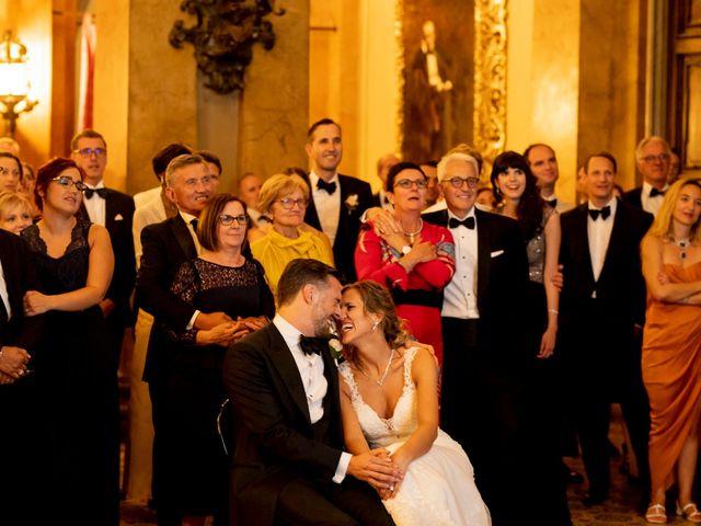 Il matrimonio di Sandro e Cinzia a Cernobbio, Como 83