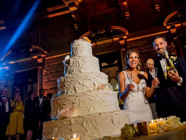 Il matrimonio di Sandro e Cinzia a Cernobbio, Como 85