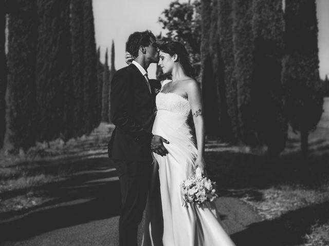 Le nozze di Martina e Nicola