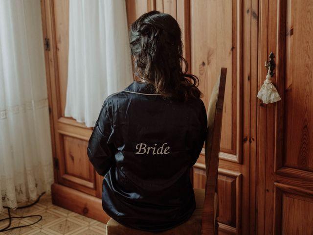 Il matrimonio di Fabio e Tatiane a Massa, Massa Carrara 4