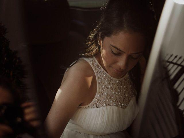 Il matrimonio di Fabio e Tatiane a Massa, Massa Carrara 14