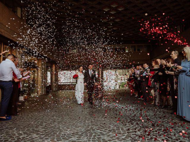 Il matrimonio di Fabio e Tatiane a Massa, Massa Carrara 17