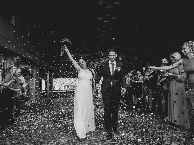 Il matrimonio di Fabio e Tatiane a Massa, Massa Carrara 19