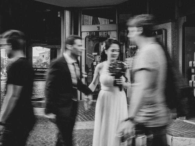 Il matrimonio di Fabio e Tatiane a Massa, Massa Carrara 21