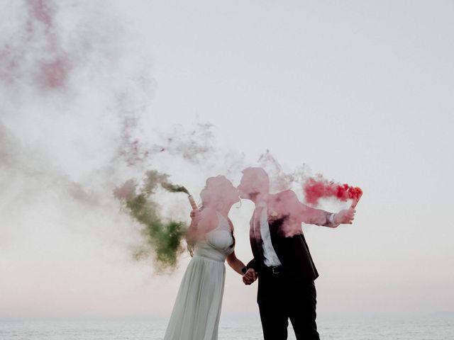 Il matrimonio di Fabio e Tatiane a Massa, Massa Carrara 26