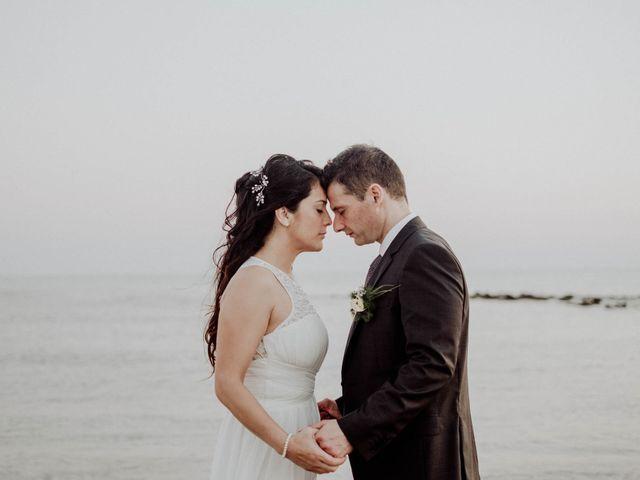 Il matrimonio di Fabio e Tatiane a Massa, Massa Carrara 27