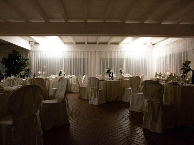 Il matrimonio di Fabio e Tatiane a Massa, Massa Carrara 31