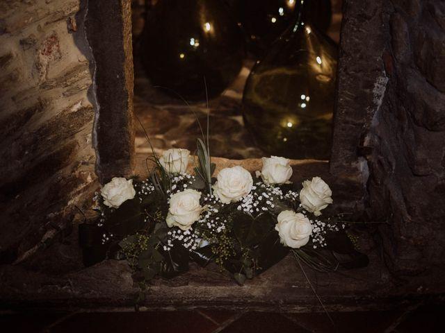 Il matrimonio di Fabio e Tatiane a Massa, Massa Carrara 34
