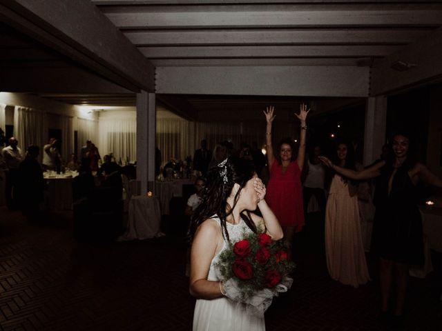 Il matrimonio di Fabio e Tatiane a Massa, Massa Carrara 35