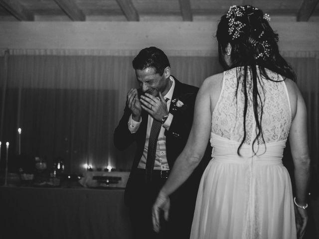 Il matrimonio di Fabio e Tatiane a Massa, Massa Carrara 39