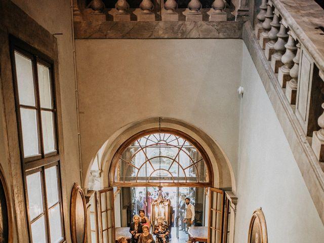 Il matrimonio di Tiziano e Martina a Lucca, Lucca 11