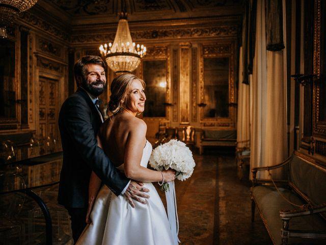 Il matrimonio di Tiziano e Martina a Lucca, Lucca 14