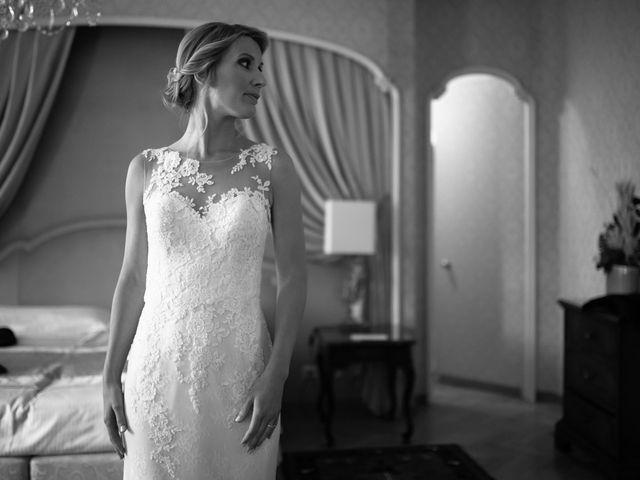 Il matrimonio di Andrea e Aurèlie a Colle Umberto, Treviso 44