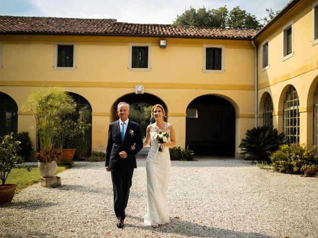 Il matrimonio di Andrea e Aurèlie a Colle Umberto, Treviso 66
