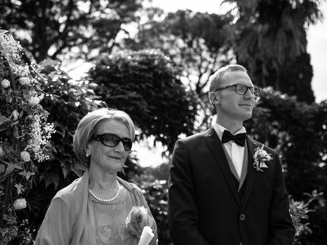 Il matrimonio di Andrea e Aurèlie a Colle Umberto, Treviso 68