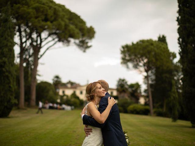Il matrimonio di Andrea e Aurèlie a Colle Umberto, Treviso 116