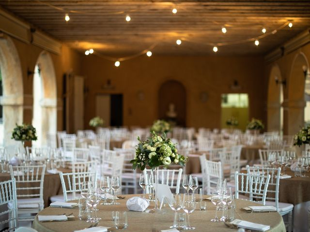 Il matrimonio di Andrea e Aurèlie a Colle Umberto, Treviso 119