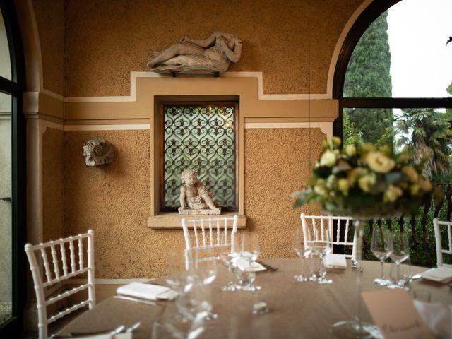 Il matrimonio di Andrea e Aurèlie a Colle Umberto, Treviso 125