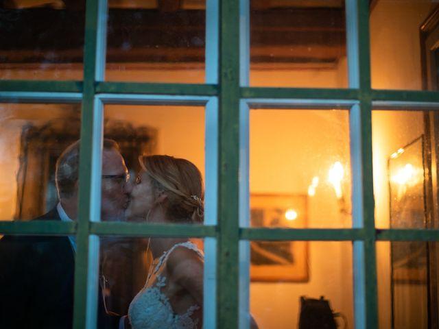 Il matrimonio di Andrea e Aurèlie a Colle Umberto, Treviso 148