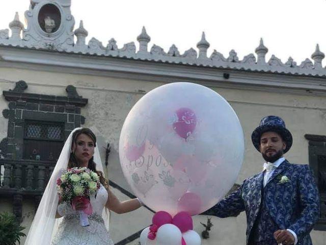 Il matrimonio di Maria e Francesco  a Catania, Catania 3