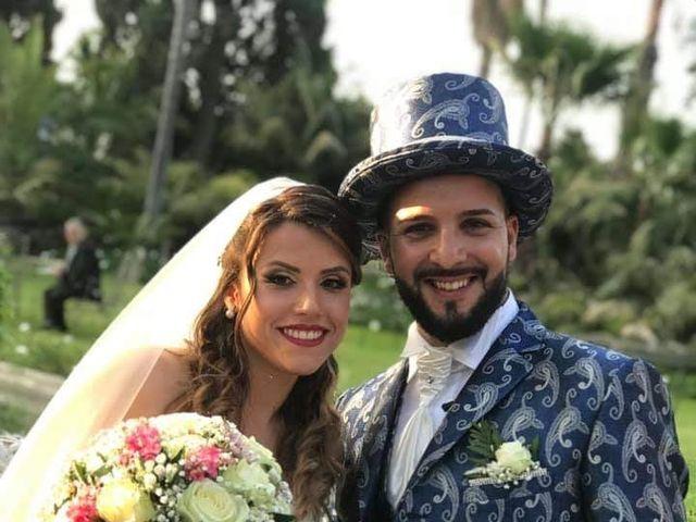 Il matrimonio di Maria e Francesco  a Catania, Catania 4