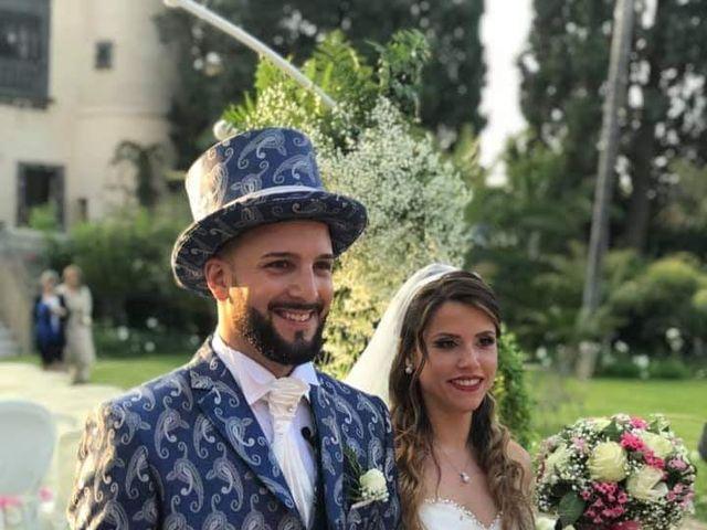 Il matrimonio di Maria e Francesco  a Catania, Catania 1