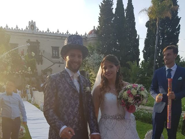 Il matrimonio di Maria e Francesco  a Catania, Catania 5
