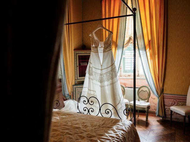 Il matrimonio di Paolo e Deborah a Cumiana, Torino 1