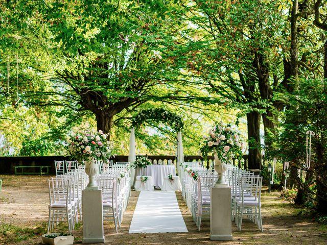 Il matrimonio di Paolo e Deborah a Cumiana, Torino 7