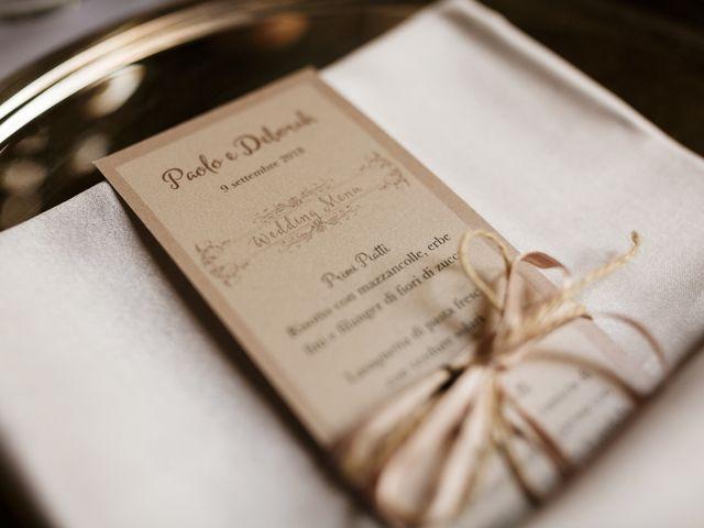 Il matrimonio di Paolo e Deborah a Cumiana, Torino 13