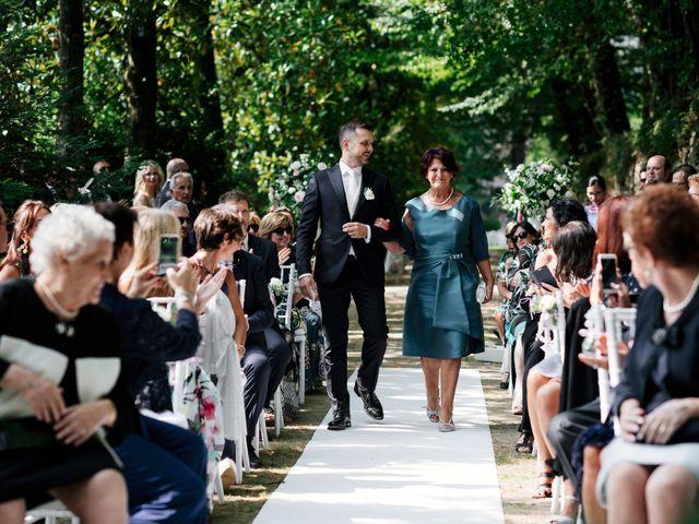 Il matrimonio di Paolo e Deborah a Cumiana, Torino 18