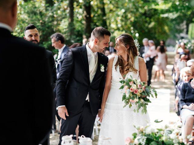 Il matrimonio di Paolo e Deborah a Cumiana, Torino 20