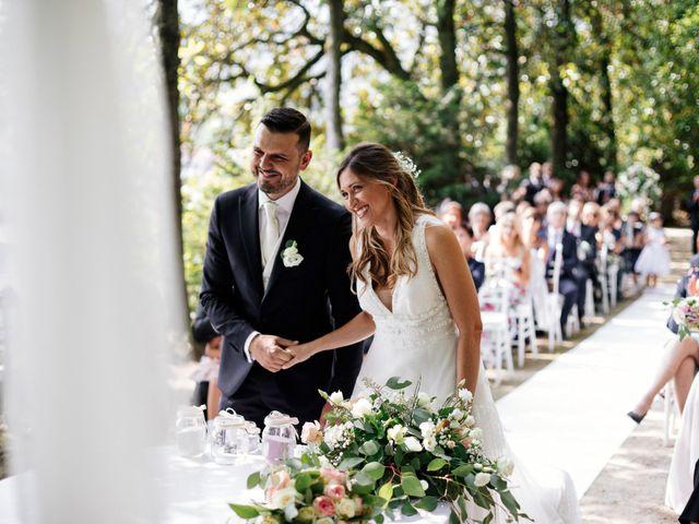 Il matrimonio di Paolo e Deborah a Cumiana, Torino 23