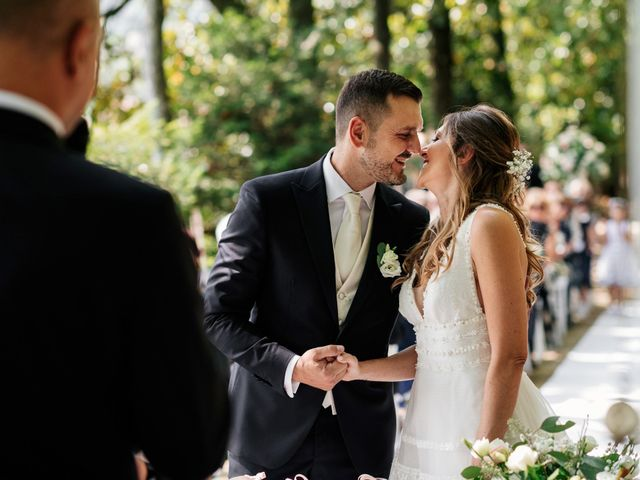 Il matrimonio di Paolo e Deborah a Cumiana, Torino 24