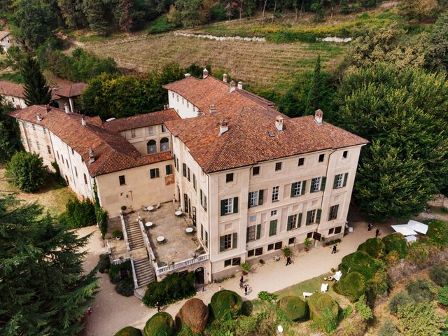 Il matrimonio di Paolo e Deborah a Cumiana, Torino 27