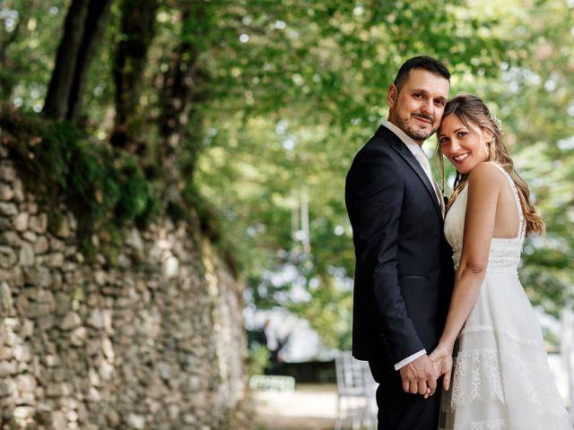 Il matrimonio di Paolo e Deborah a Cumiana, Torino 29