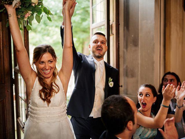 Il matrimonio di Paolo e Deborah a Cumiana, Torino 30